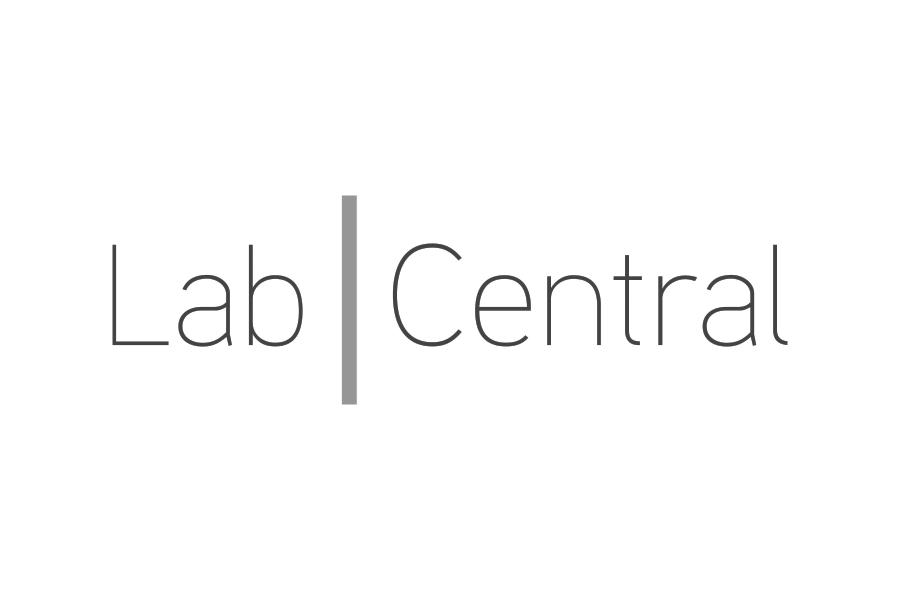 Lab Central Logo