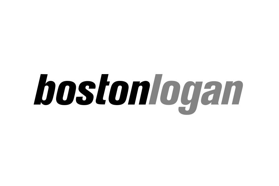 Boston Logan logo