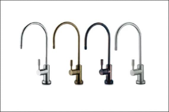 Multiple faucet options
